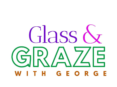 Glass & Graze with George: Fall Leaves